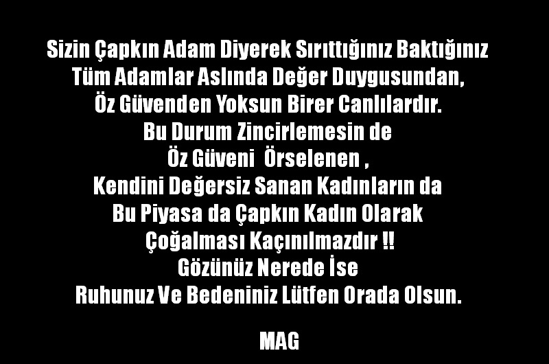 ÇAPKIN ADAM
